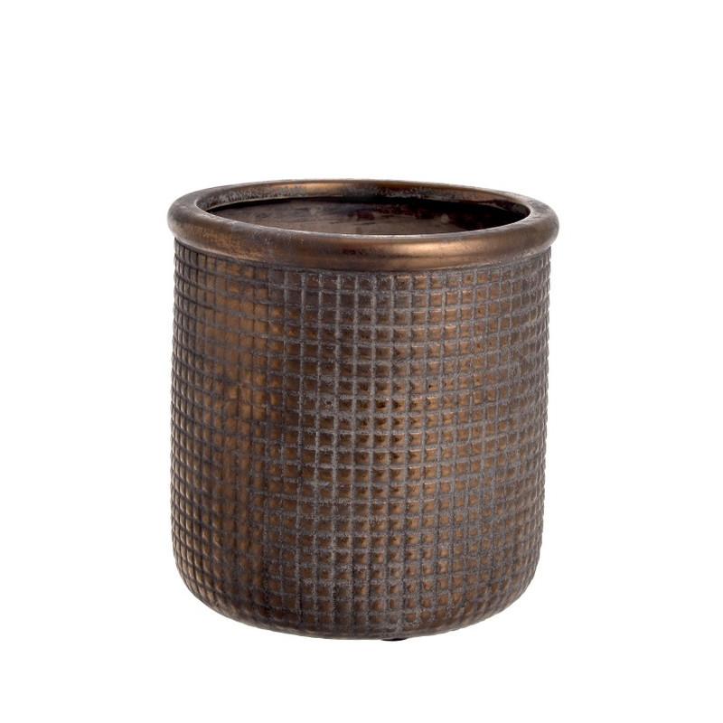 Osłonka 16 cm - ceramika