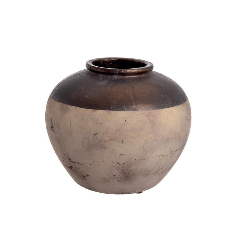 Waza ceramiczna L..25 cm - ceramika