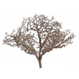 Krzak borówki bez liści..26 cm - sztuczna roślina