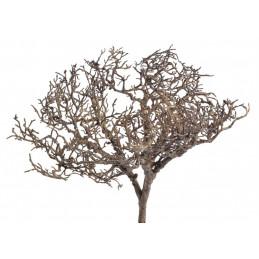Krzak borówki bez liści..26 cm  BROKAT - sztuczna roślina