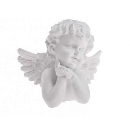 Cherubinek 12 cm - el. dekoracyjny