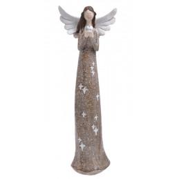 Anioł - figurka 34 cm