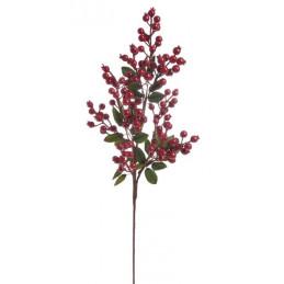 Gałązka ostrokrzewu 70 cm