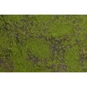 Mata B 1 x 1 m ze sztucznego mchu
