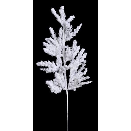 Gałązka w śniegu 72 cm
