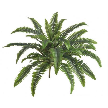 Paproć 64,5 cm - sztuczna roślina