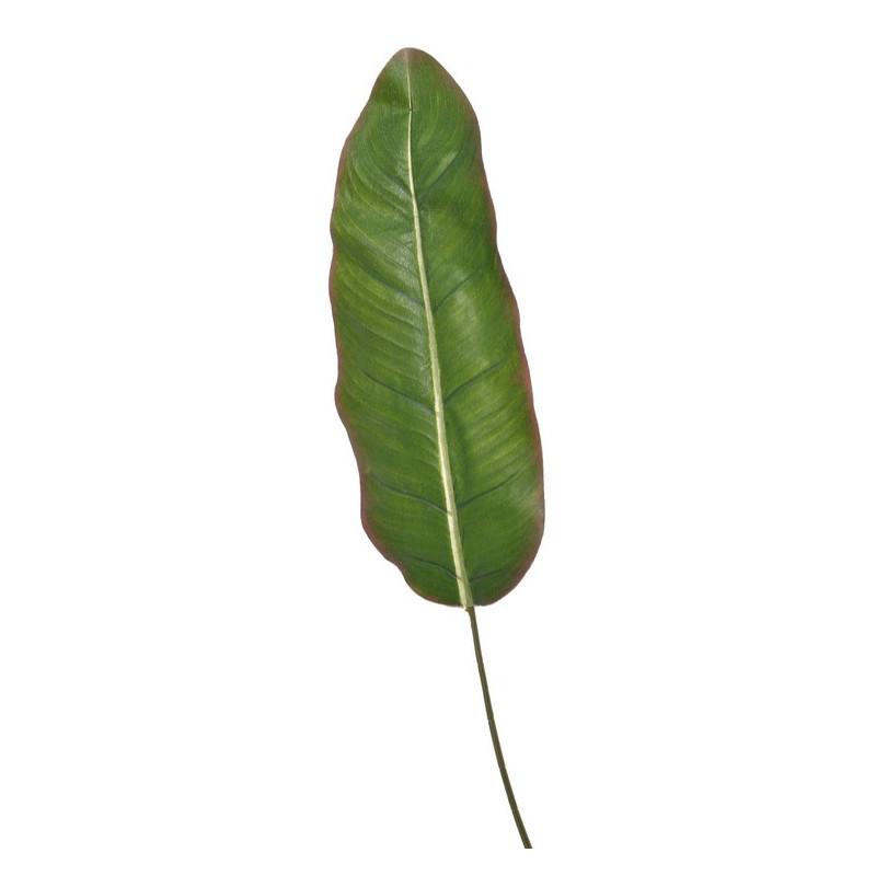 Liść..83 cm - sztuczna roślina