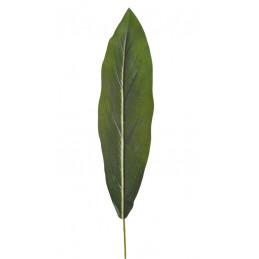 Liść..58,5 cm - sztuczna roślina