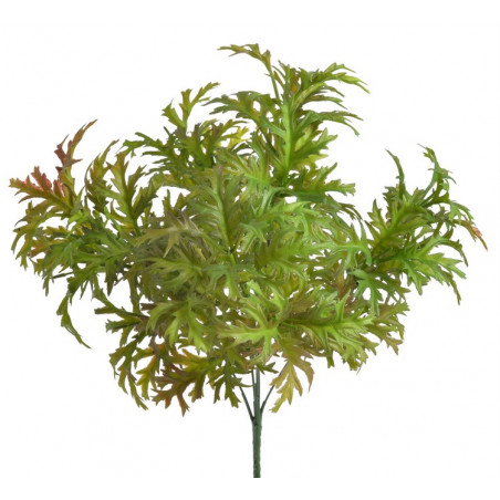 Geranium krzak..35 cm - sztuczna roślina