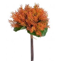 Wrzosiec pik x6..33 cm - sztuczna roślina