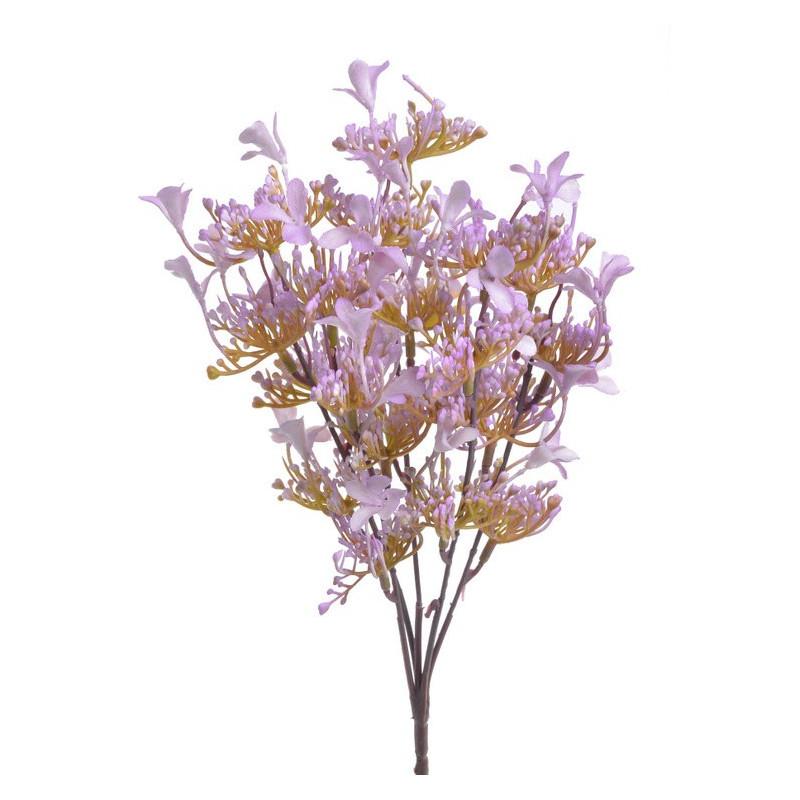 Kwiaty polne 32cm - sztuczna roślina
