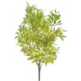 Ruscus 34 cm - sztuczna roślina