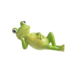 Żaba leżąca..8 cm