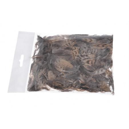 Piórka 6-10cm w paczce