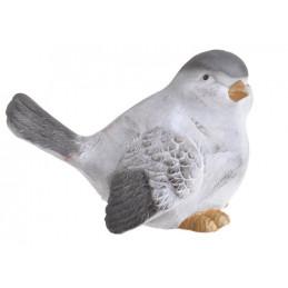 Ptaszek 34 cm - wyrób ceramiczny