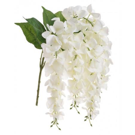Wisteria x5 wisząca..82cm - sztuczna roślina