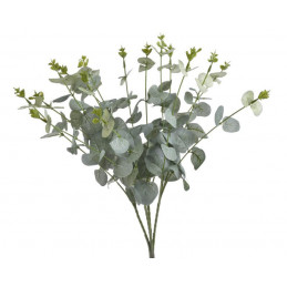 Eukaliptus x4 46 cm - sztuczna roślina