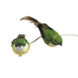 Ptaszek 12 cm - 12szt/kpl