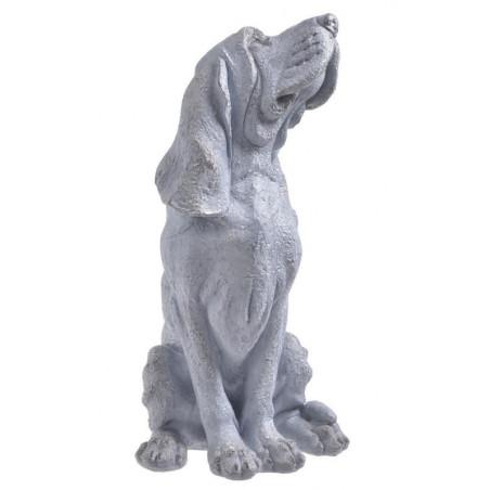 Pies 44 cm H- ceramika