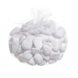 Białe kamienie 1kg..1-3 cm