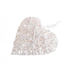 Serce 25 cm - wyrób wikliniarski