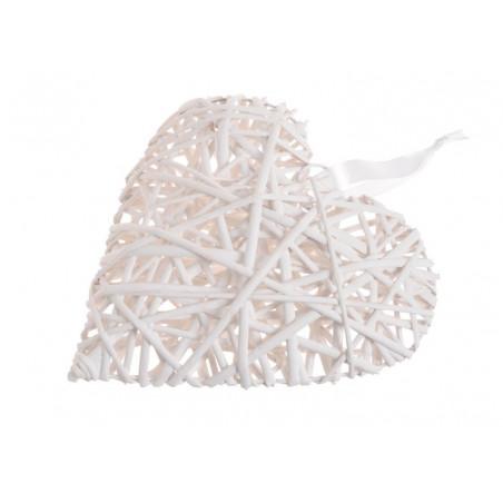 Serce 30 cm - wyrób wikliniarski
