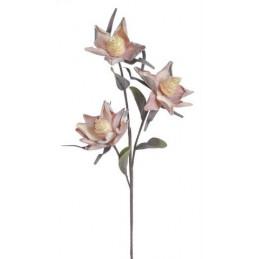 Gałązka kwitnąca x3 108 cm - kwiat piankowy