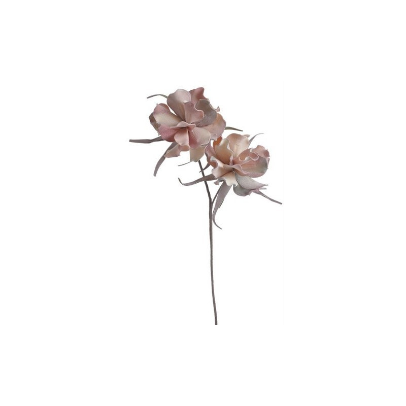 Gałązka kwitnąca x2 98cm - wyrób piankowy