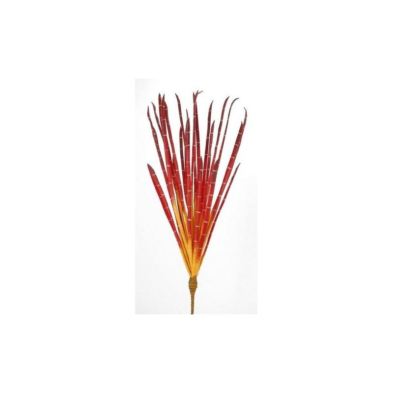 Rurkowiec w pęczku 100 cm - kwiat piankowy