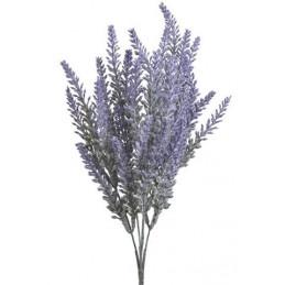 Lawenda 38 cm - sztuczna roślina