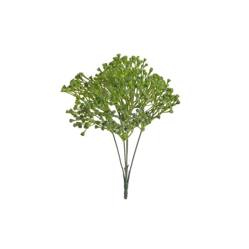 Gałązka Broom Bloom..30 cm - sztuczna roślina