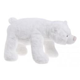 Miś polarny - pluszak 35cm - przytulanka