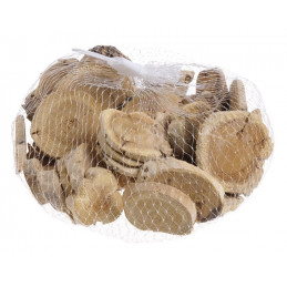 Plasterki drewna, 250g