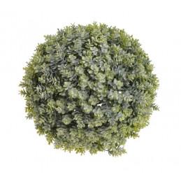 Kula kalanchoe 20 cm - sztuczna roslina 3 KOLORY