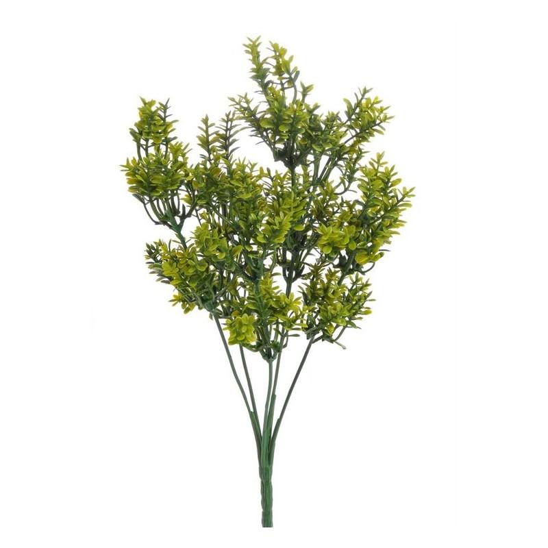Rdest ozdobnolistny 29 cm - sztuczna roślina