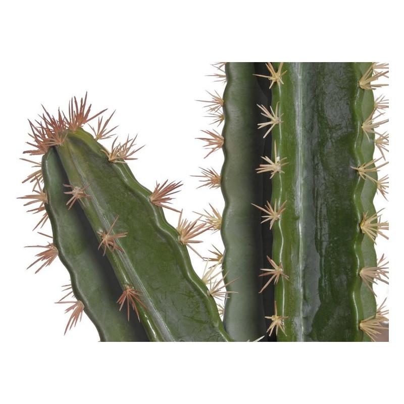 Kaktus (L142) 120x14x28 cm jak żywy