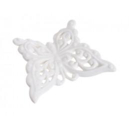 Motyl ceramiczny 8 cm
