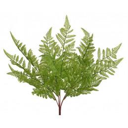 Paproć 50 cm - sztuczna roślina