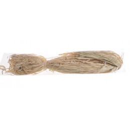 Raffia naturalna pacz 100 g