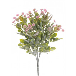 Kwiatuszki x 5 - sztuczna roślina