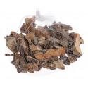 Plasterki cięte korzenie 1kg
