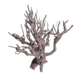 Twig Bundle x 500 g frosted white 35-40 cm - gałęzie w pęczku