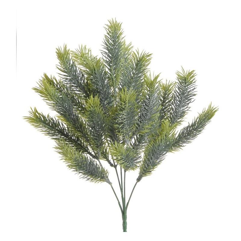 Gałązka choiny 37 cm - sztuczna roślina