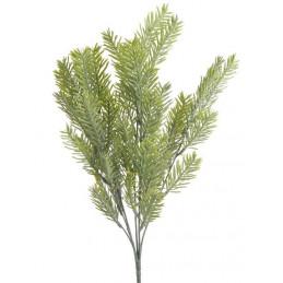 Gałązka iglasta średnia 40 cm - sztuczna roślina