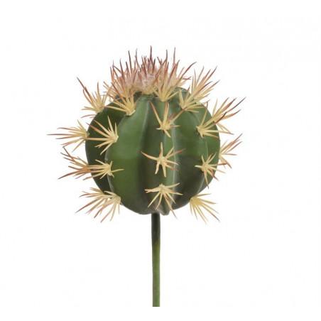Kaktus 16-8 (7x7) cm jak żywy