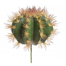 Kaktus..25-14 (17x17) cm jak żywy