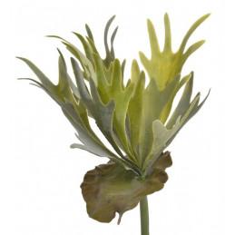 Łosie rogi..33x15 cm - sztuczna roślina