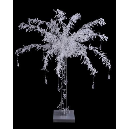 Drzewko kryształowe 150 cm