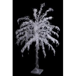 Drzewko kryształowe 200 cm