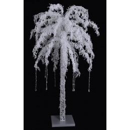 Drzewko kryształowe 250 cm